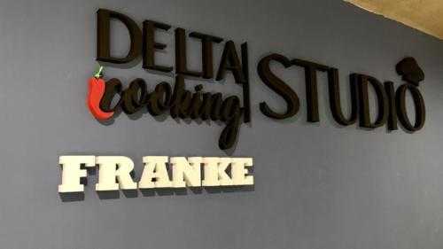 Delta Studio - Cooking Show